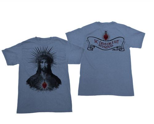 God So Loved the World T-Shirt