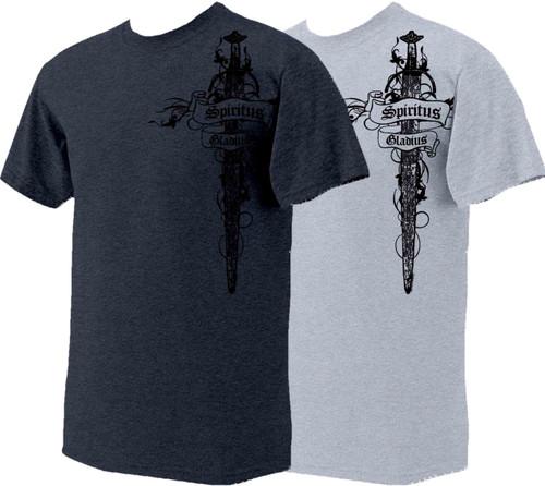 Spiritus Gladius T-Shirt