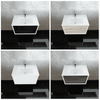 Fineline - Wall Hung Vanity and Top 750mm