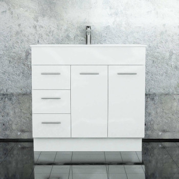 Classic - Vanity Only 900mm