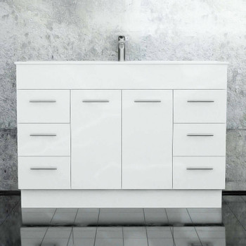 Classic - Vanity Only 1200mm