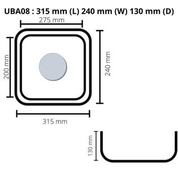 Universal Bowl A08