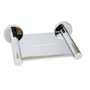 Sofia - Chrome Soap Dish
