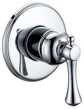 Roma - Chrome Bath/Shower Mixer