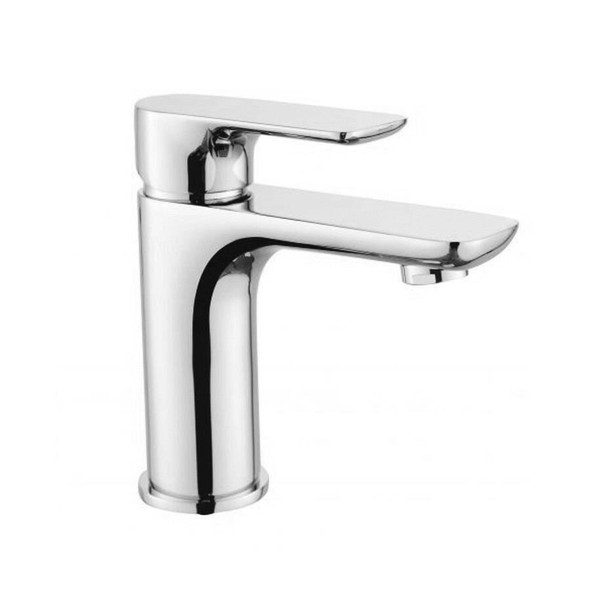 Jade - Chrome Basin Mixer