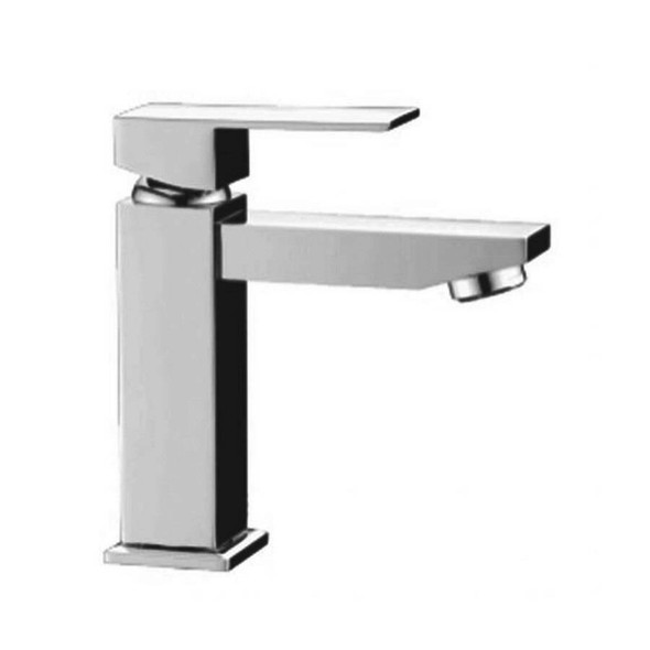 Quadro - Chrome Mini Basin Mixer