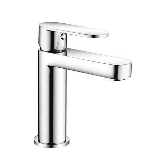 Venice - Chrome Mini Basin Mixer