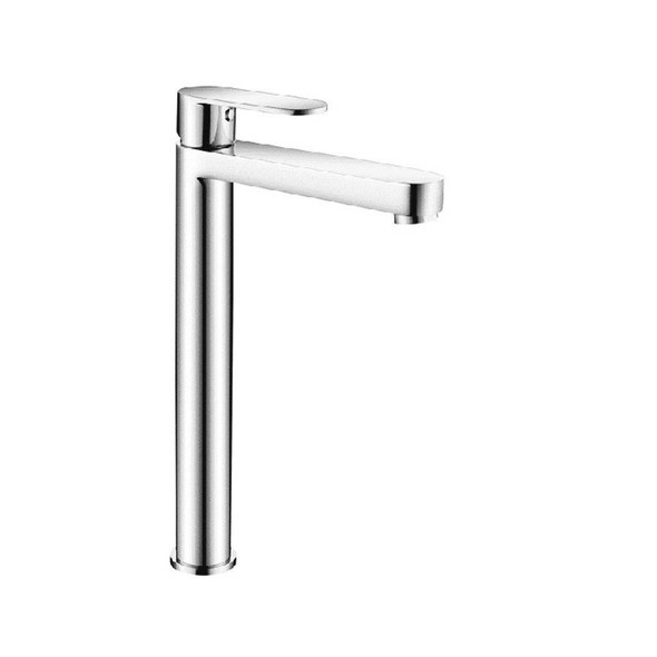 Venice - Chrome Extended Basin Mixer