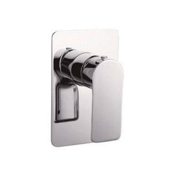 Jade - Chrome Bath/Shower Mixer