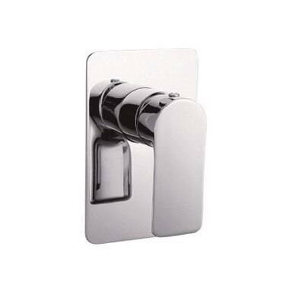 Jade - Chrome Bath/Shower Mixer