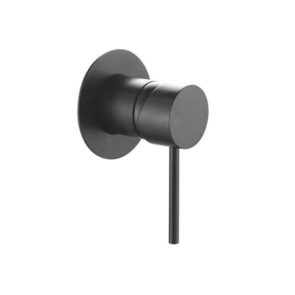 Sofia - Black Bath/Shower Mixer