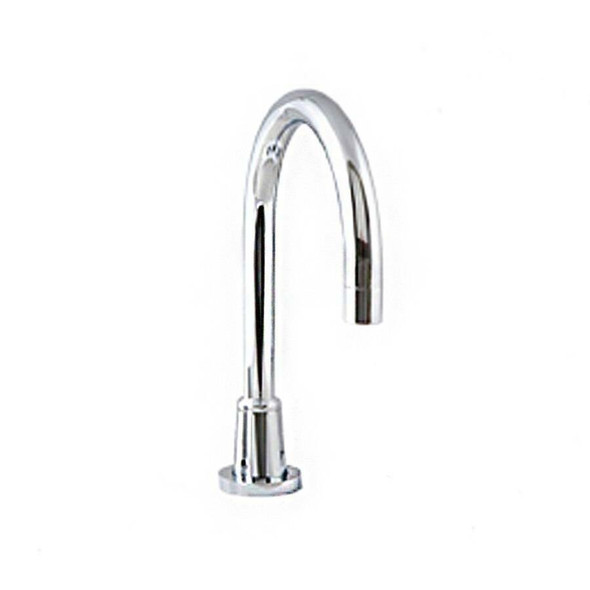 Bella/Boston - Chrome Bathroom Hob Spout