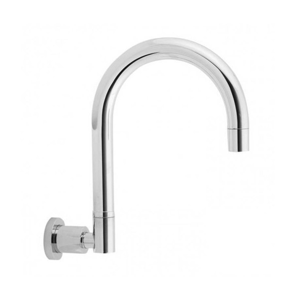 Bella/Boston - Chrome Bathroom Spout