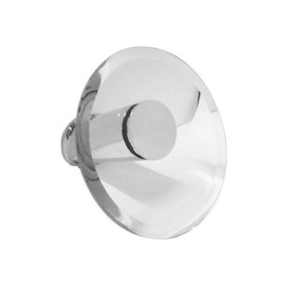 Cascade - Chrome Bathroom Spout
