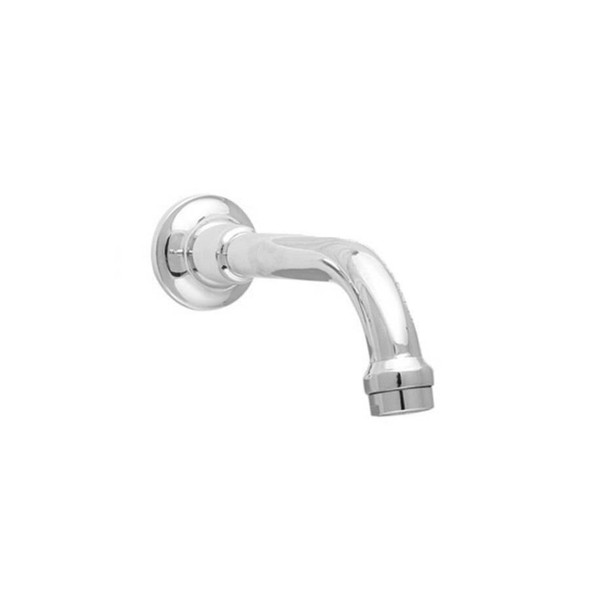 Apollo/Marina/Damion - Chrome Bathroom Spout