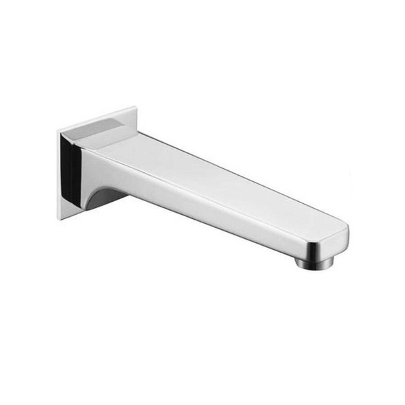 Milano - Chrome Bathroom Spout