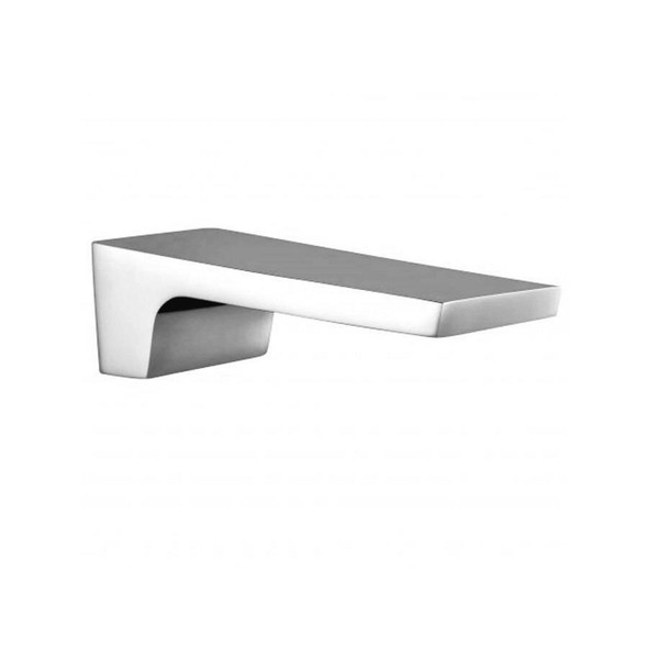Modern - Chrome Bathroom Spout