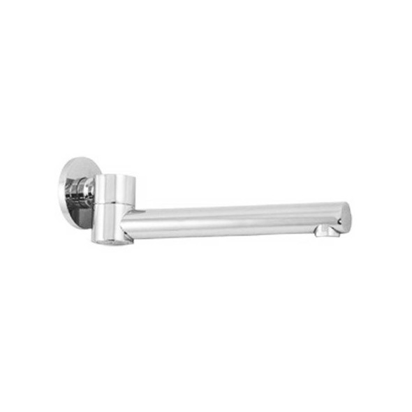 Sofia - Chrome Swivel Bathroom Spout