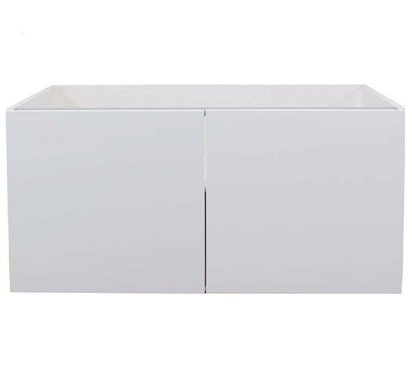 Base Cabinet - Double Door 1000mm