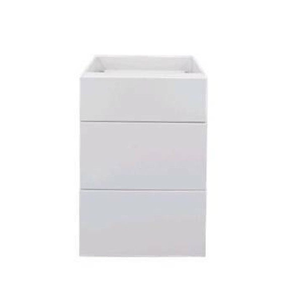 Base Cabinet - 3 Drawer 500mm