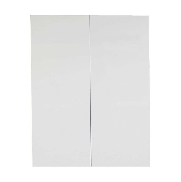 Pantry Cabinet - Double Door 700mm