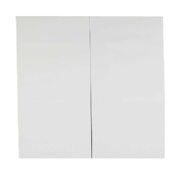 Pantry Cabinet - Double Door 900mm