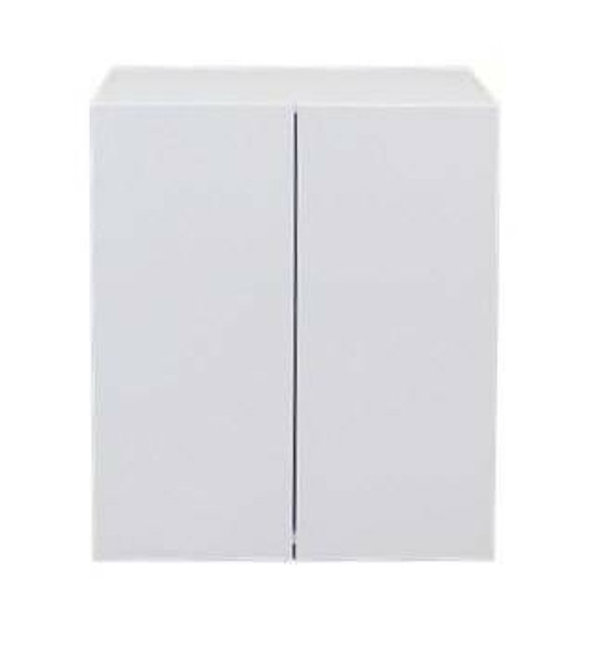 Wall Cabinet - Double Door 600mm
