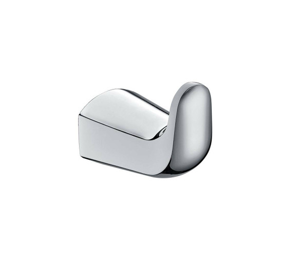 Cam - Chrome Robe Hook