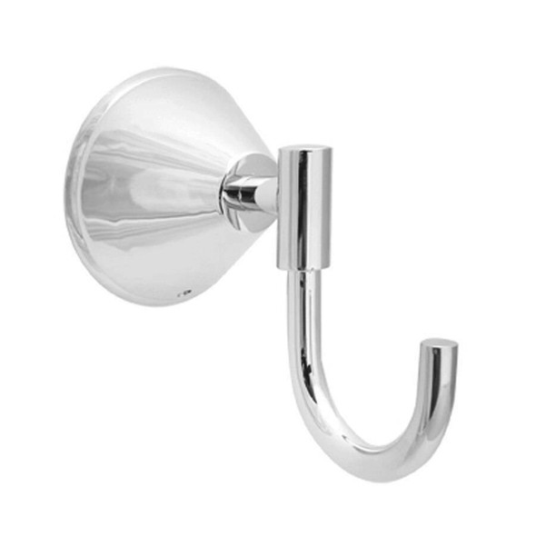 Modina - Chrome Robe Hook