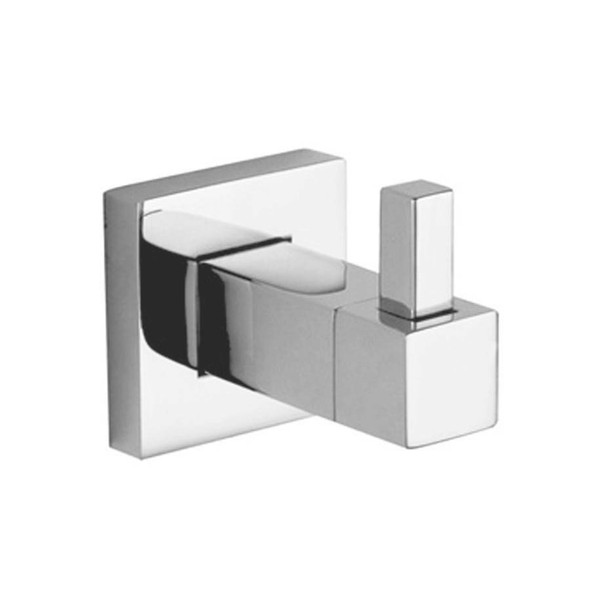 Quadro - Chrome Robe Hook