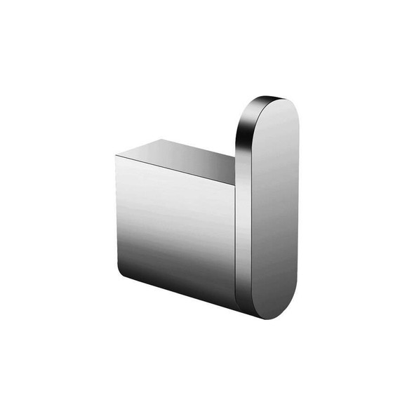 Style - Chrome Robe Hook