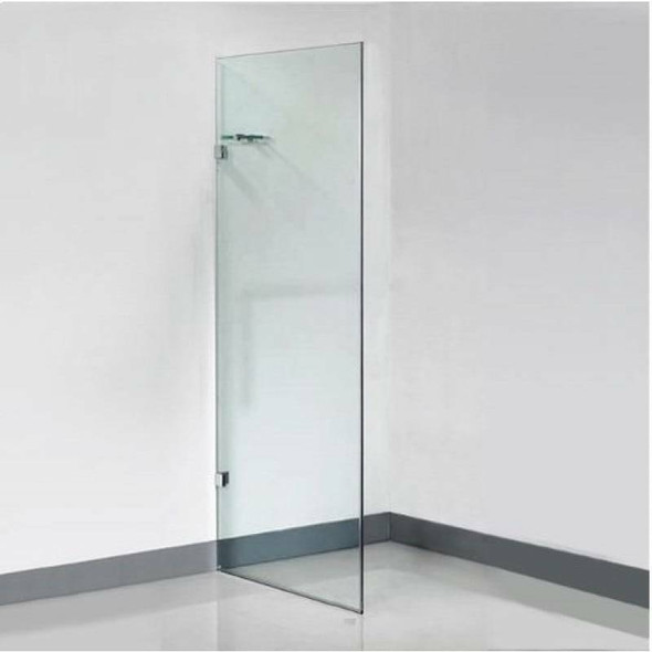 Frameless Shower Panel 1500mm