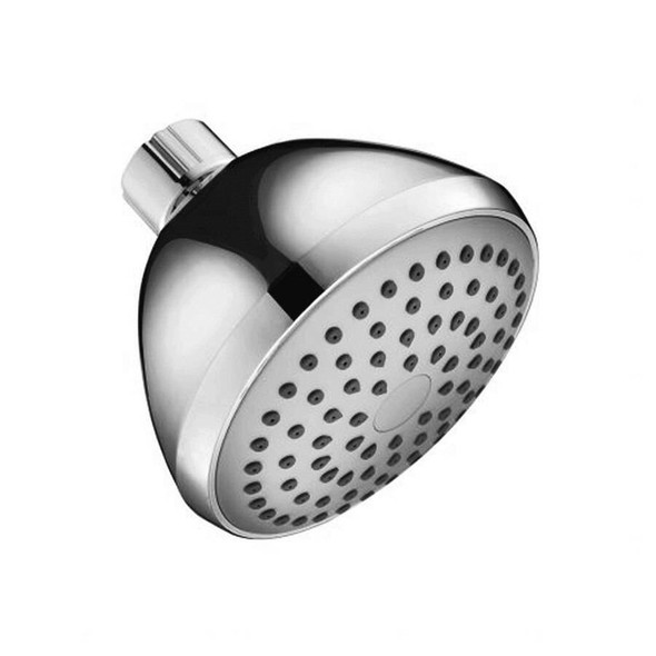 Violet - Chrome Shower Head