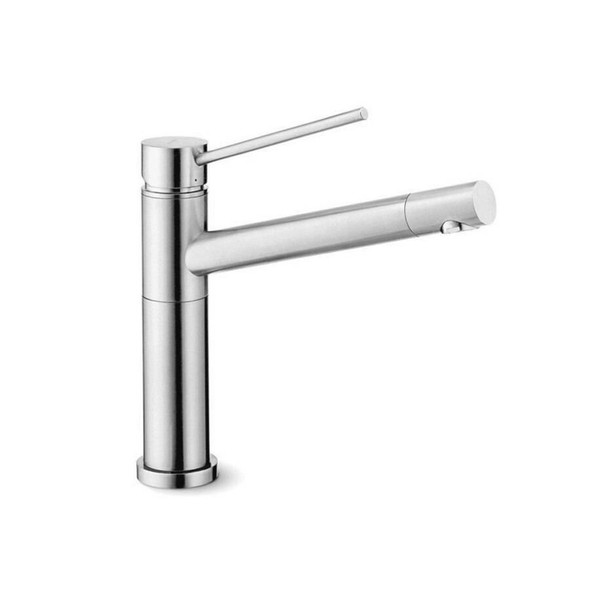 Blanco Alta - Chrome Sink Mixer
