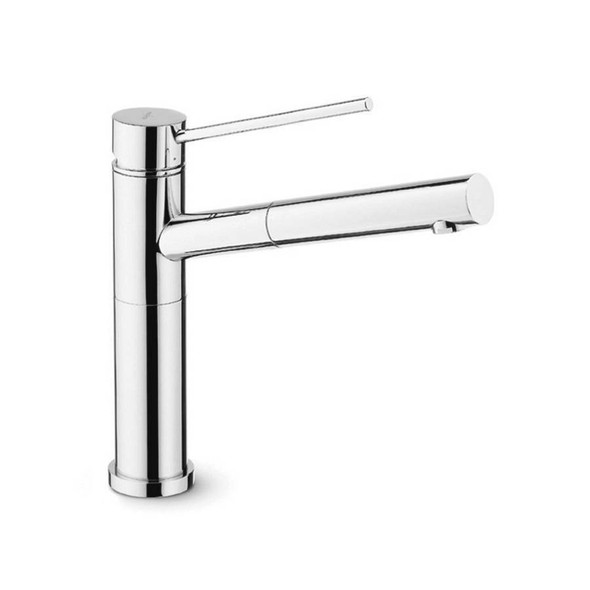 Blanco Alta - Chrome Pullout Sink Mixer