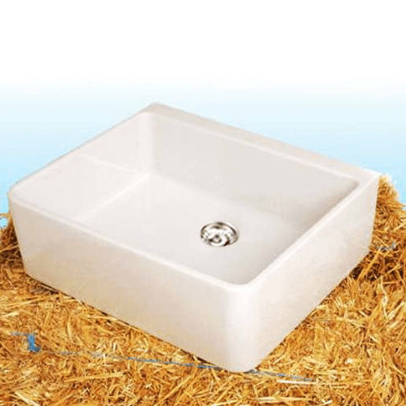 Colonial - French Farmhouse Single Sink