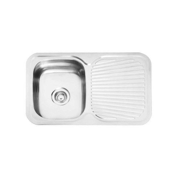 Atlantic 780 - Inset Sink