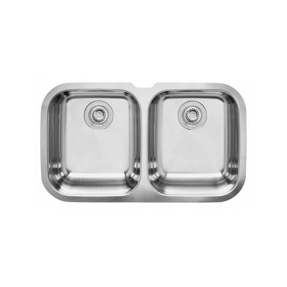 Blanco 200U Niagara U2 - Undermount Sink