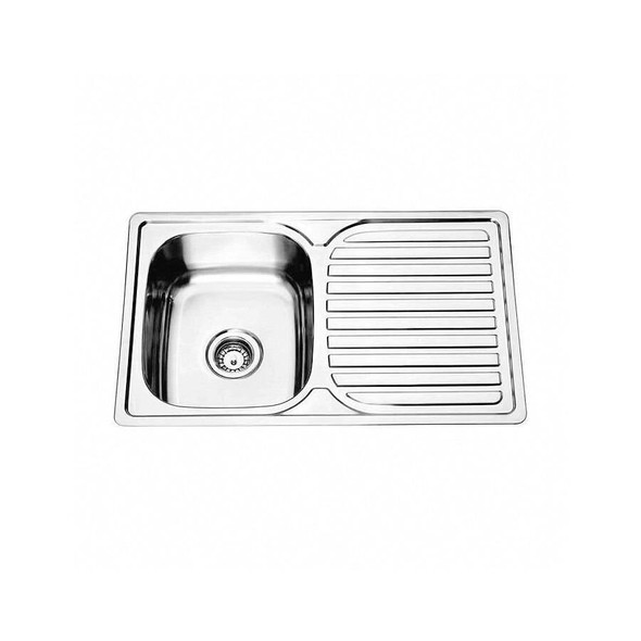 Classic 100 - Inset Sink