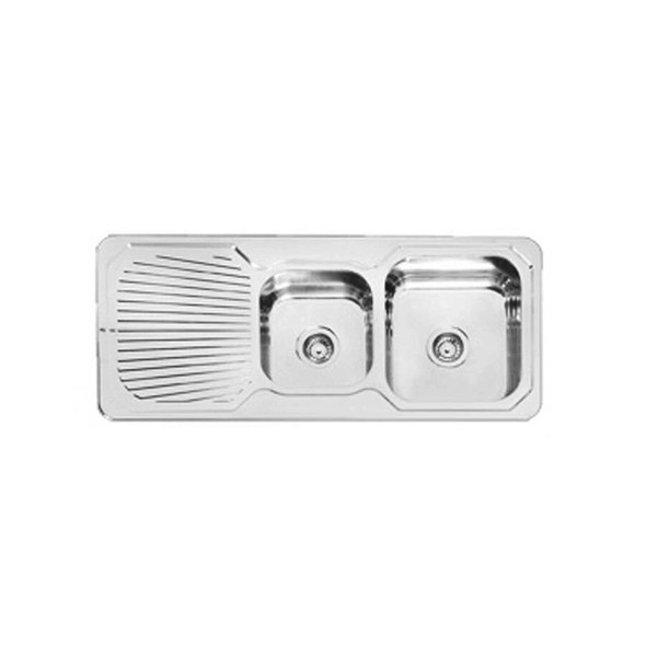Lifestyle 175 - Inset Kitchen Sink