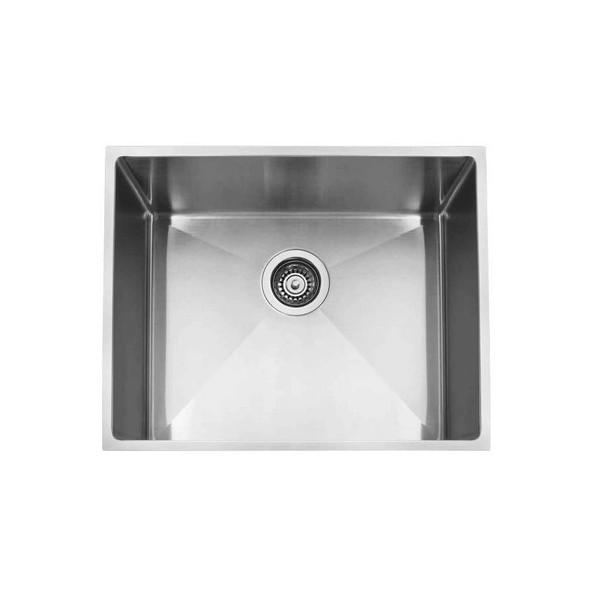 Tech 100U - Stainless Steel Undermount Sink