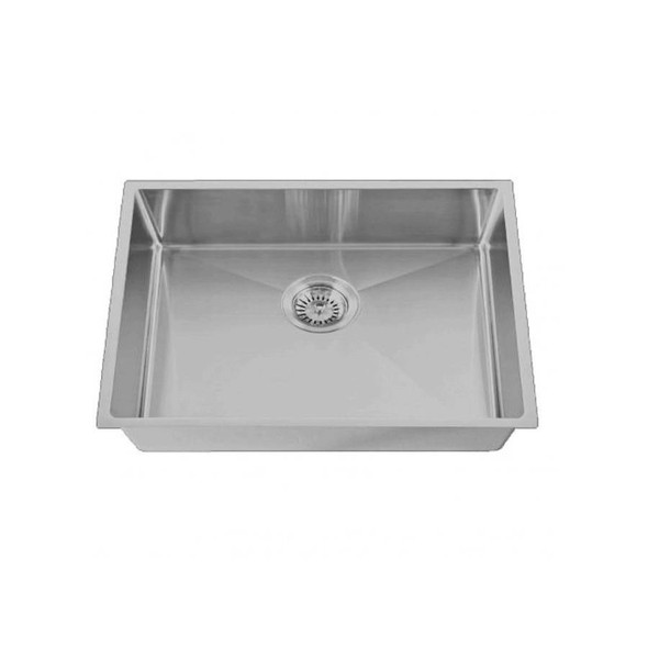 Tech 125U - Stainless Steel Undermount Sink