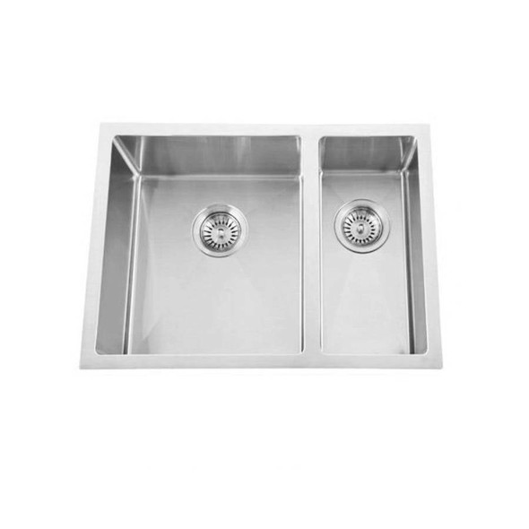 Tech 150U - Stainless Steel Undermount Sink