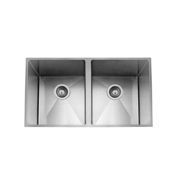 Tech 200U - Stainless Steel Undermount Sink
