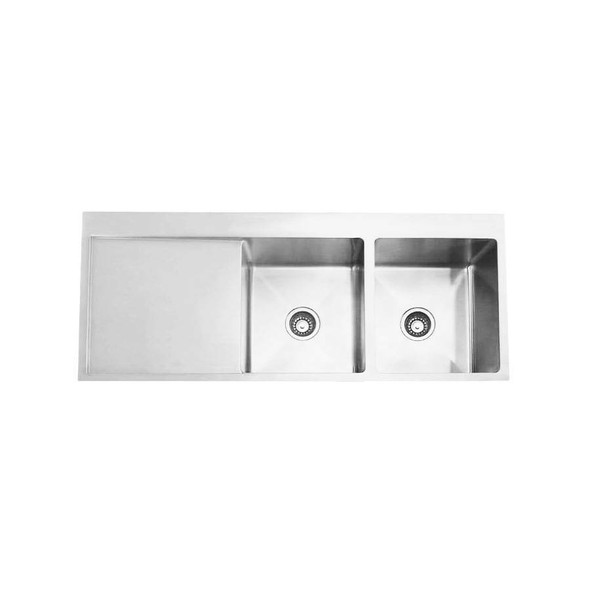 Tech 210 - Stainless Steel Inset Sink