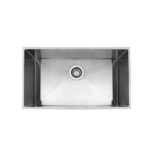 Tech 300U - Stainless Steel Undermount Sink