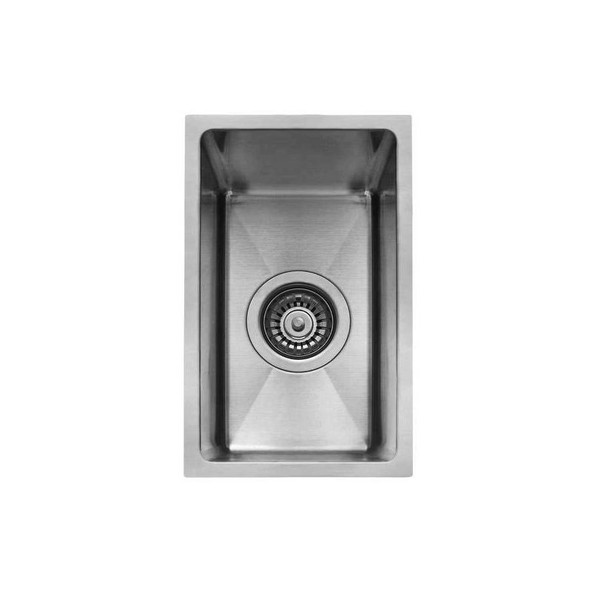 Tech 30U - Stainless Steel Undermount Sink