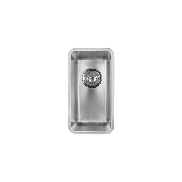 Quadro 50U - Undermount Sink
