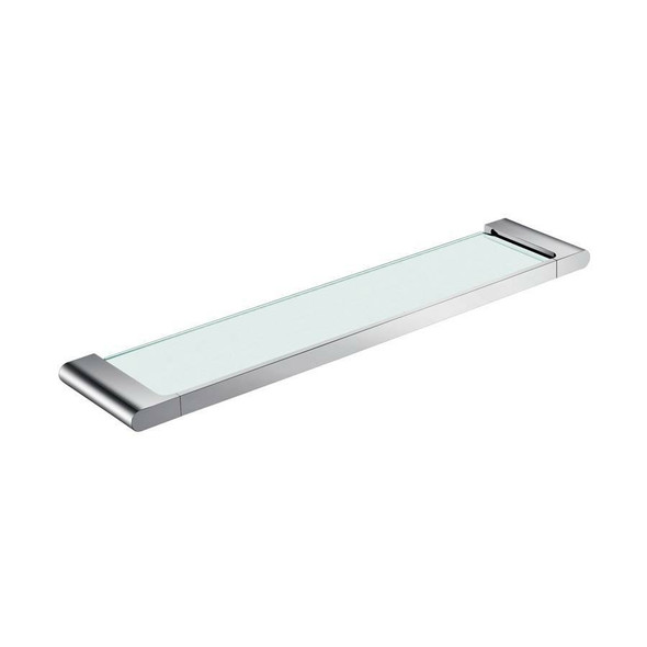 Style - Chrome Vanity Shelf