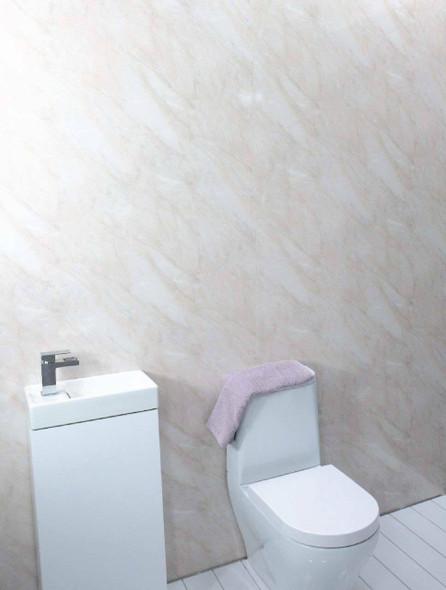 Beige Marble - Wet Wall
